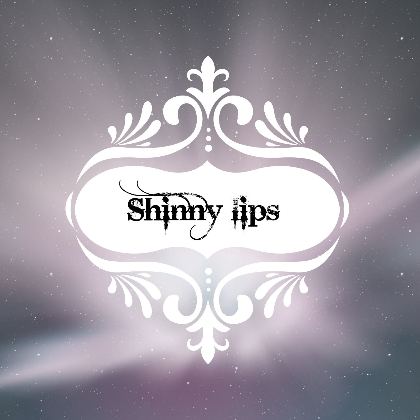 How to have shinny lips