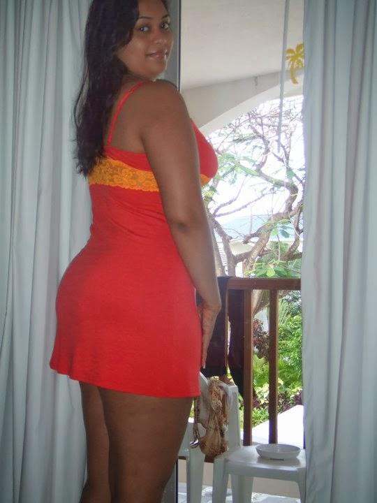 Sri Lankan Mini Skirt Auntys Picture