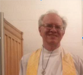 Pastor Don Thompson