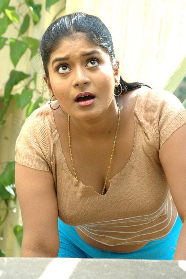 Indian actress tamil tv serial actress neepa hot big boobs show
