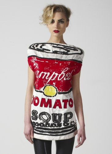 Wearable Artwork From Fashion Rogues The Rodnik Band