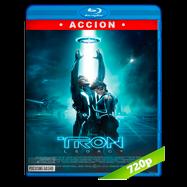 Tron: El legado (2010) BRRip 720p Audio Dual Latino-Ingles