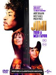 Baixar Filme Jimi: Tudo Ao Meu Favor (Dual Audio)