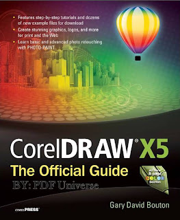 CorelDRAW X5 The Official Guide at www.pdfuniverse.blogspot.com[