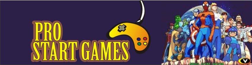 Pro START GAMES