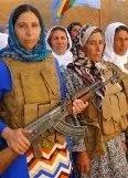 Kobane aqui tão longe