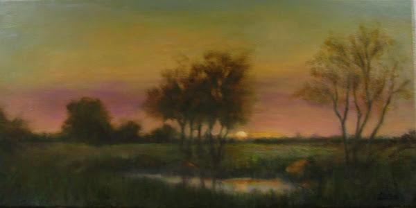 Susan B Luca Fine Arts