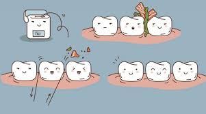 f01ee8de3297f REINO DA FANTASIA  Crianças podem aprender a usar o fio dental desde ...