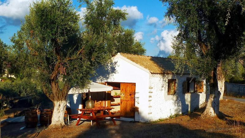 """Holzwerkstatt """"The Art of Olive Wood"""""""