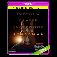 BoJack Horseman Temporada 3 Completa WEB-DL 720p Audio Dual Latino-Ingles