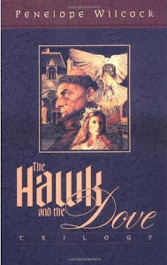 The Hawk and the Dove series original  trilogy