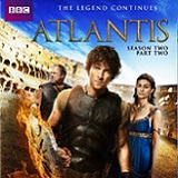 Atlantis: Season Two Part Two Blu-ray Review
