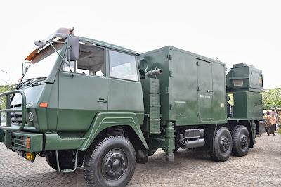 gambar Mobil Radar SR-74