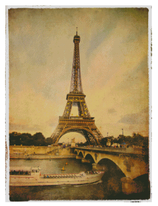 París, mon amour...