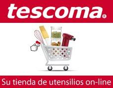 ¡CociNere y Tescoma!