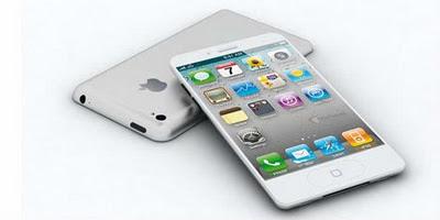 Ramalan Desain iPhone 5 dan iPad 3
