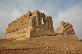 Offroad 4x4 Weltreise nach Afghanistan