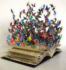 Abre un libro y deja volar tu imaginación