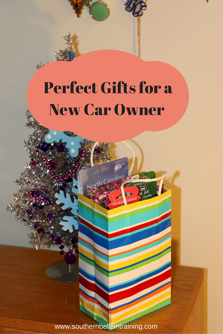 Buying a car as a gift 69