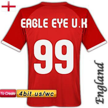 Eagle eye report is worldwide