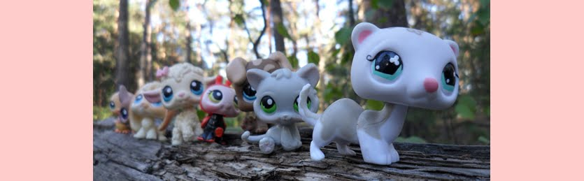 Littlest Pet Shop Palatsi