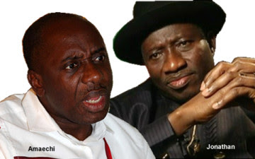 Goodluck Is Playing Politics With Amaechi..Doyin Okupe (Vanguard Interview)