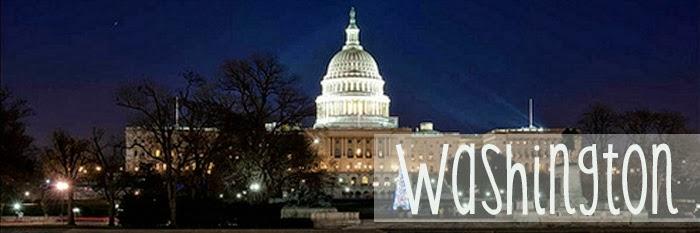 New York - Washington