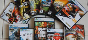 Jual DVD Game PC