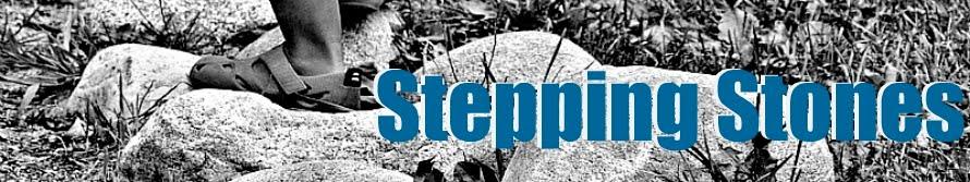 Sunnyside Presbyterian Church - Stepping Stones