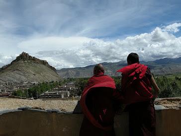 ...o in Tibet