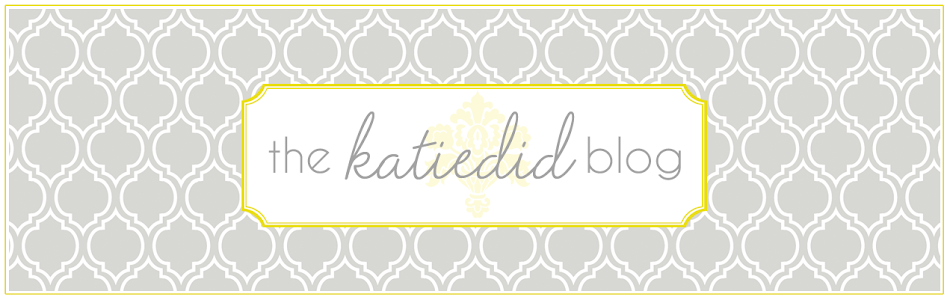 the katiedid blog