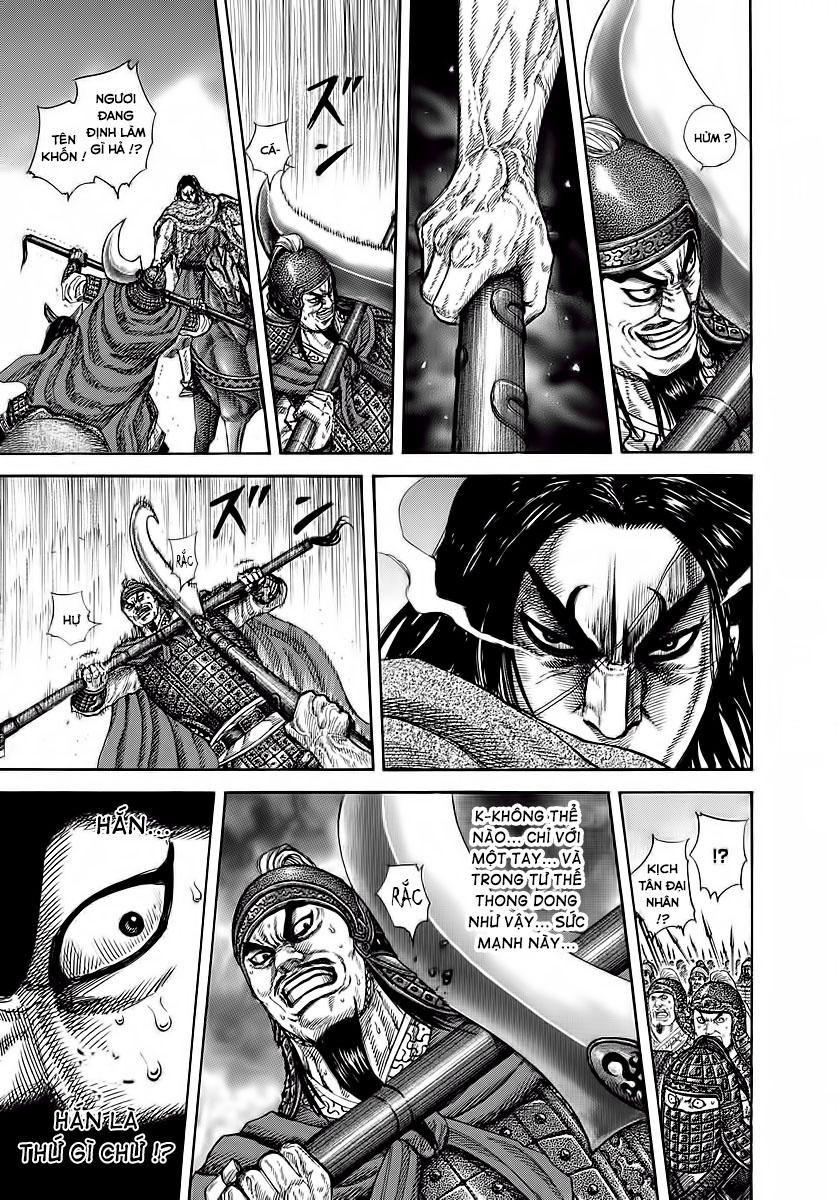 Kingdom - Vương Giả Thiên Hạ Chapter 253 page 10 - IZTruyenTranh.com