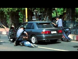 PNP, police, kotong cops