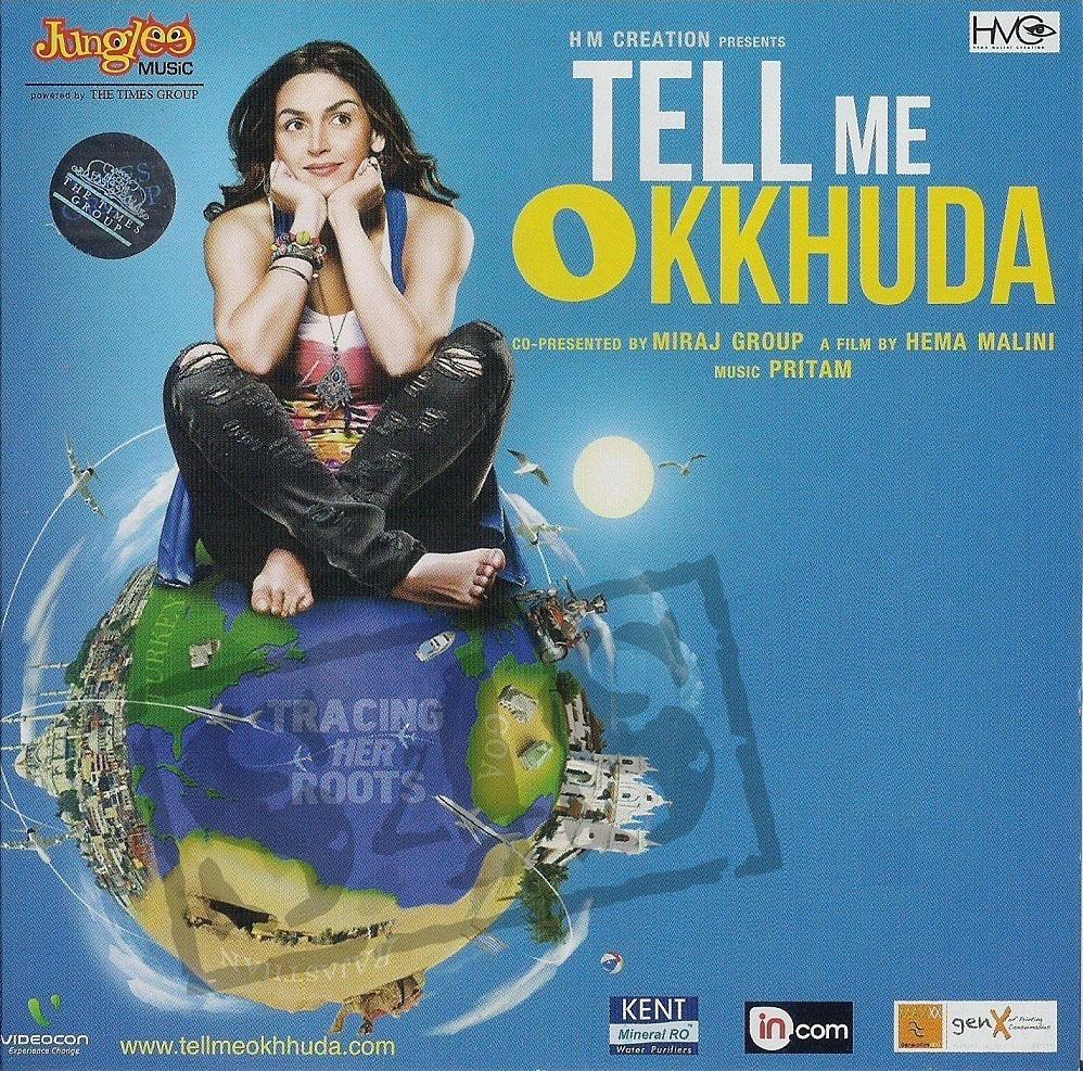 Tell Me O Kkhuda [2011-MP3-VBR-320Kbps] CD Rip* Tellmedcd