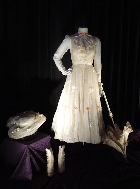 Original Mary Poppins Jolly Holiday movie costume