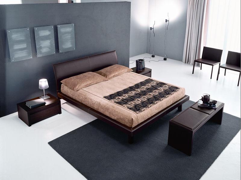 Hermosos dormitorios modernos y elegantes dormitorios - Muebles de dormitorios modernos ...