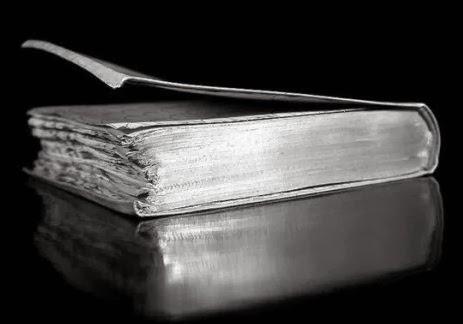 ¿VOLVER AL INICIO? Haz Click en el libro para volver al INICIO de la página.