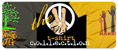 Peace!...with 2 T-Shirt Collection