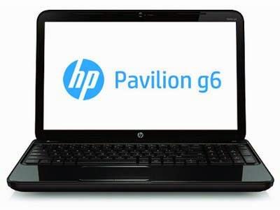 Графический драйвер amd hp pavilion g6