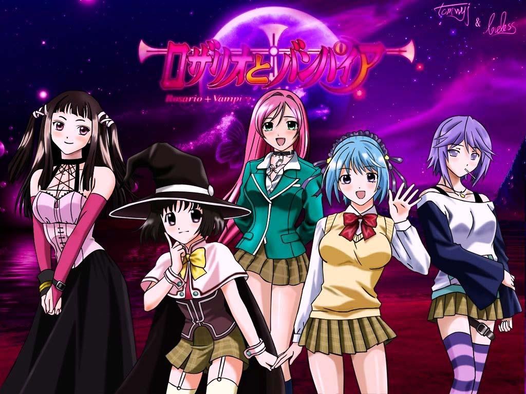 Anime Genre Fantasy Petualangan Iseng