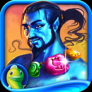Lamp of Aladdin v1.0.0 APK