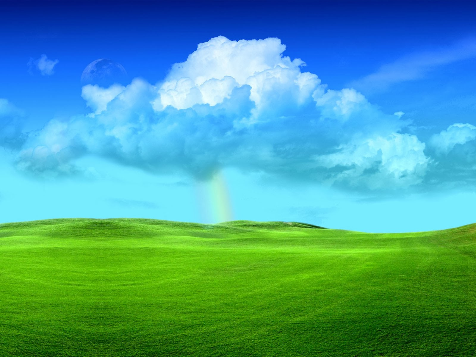Wallpapers windows vista bliss wallpapers for Window background