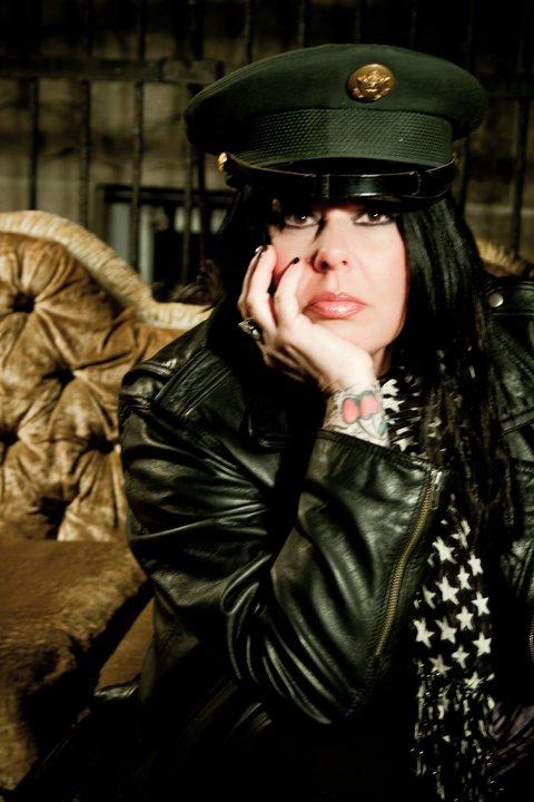 Mandy Strunk Musician