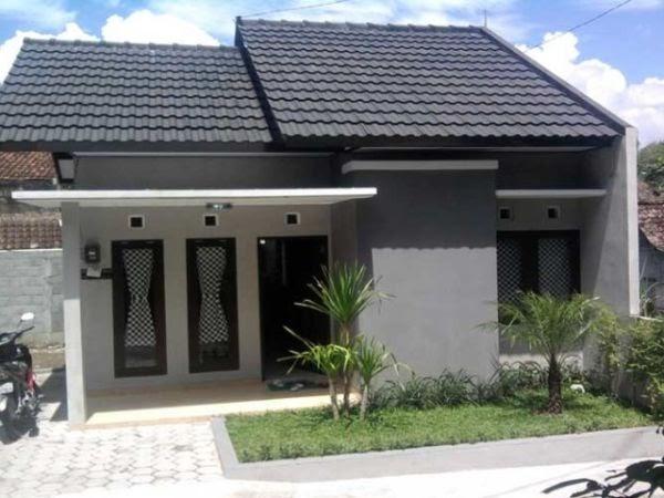 contoh desan rumah minimalis 8