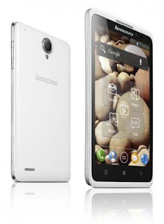 Lenovo IdeaPhone S890, Smartphone Khusus Hiburan dan Multimedia