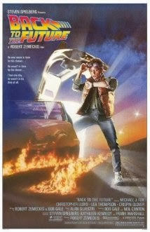 Back to the Future (1985) 720p Bluray x264 – YIFY