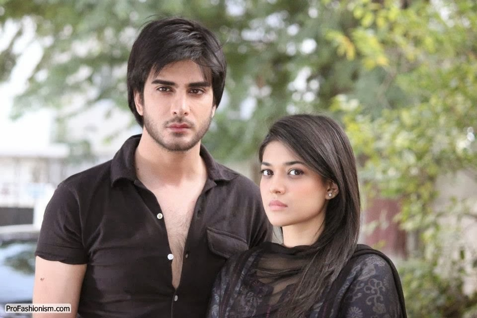 Top 5 latest on screen couples of Pakistani TV Industry