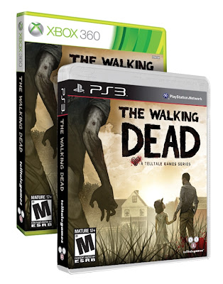 The Walking Dead Disc Version - We Know Gamers