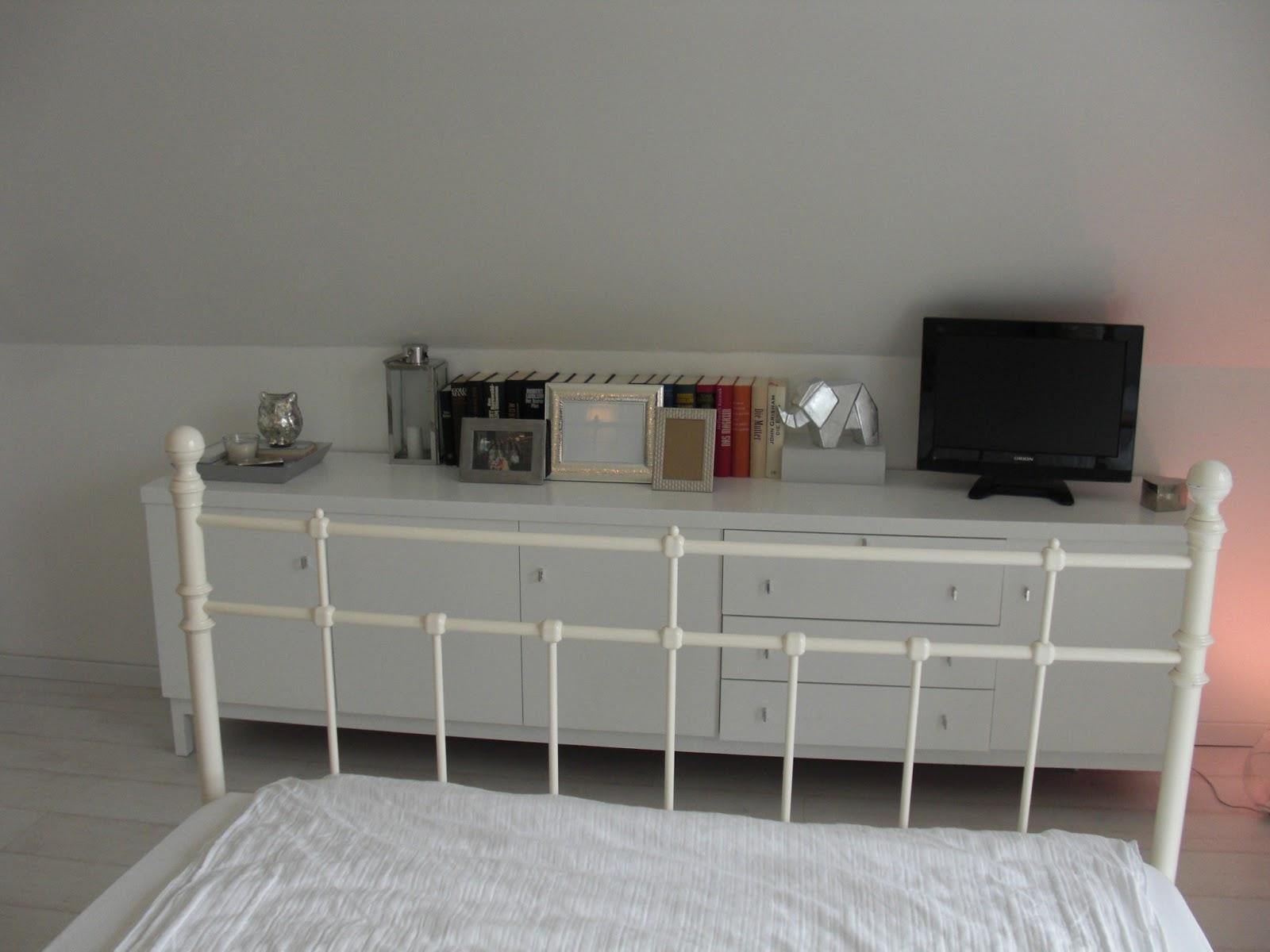 Sideboard Schlafzimmer   8 neues Sideboard im Schlafzimmer JPG