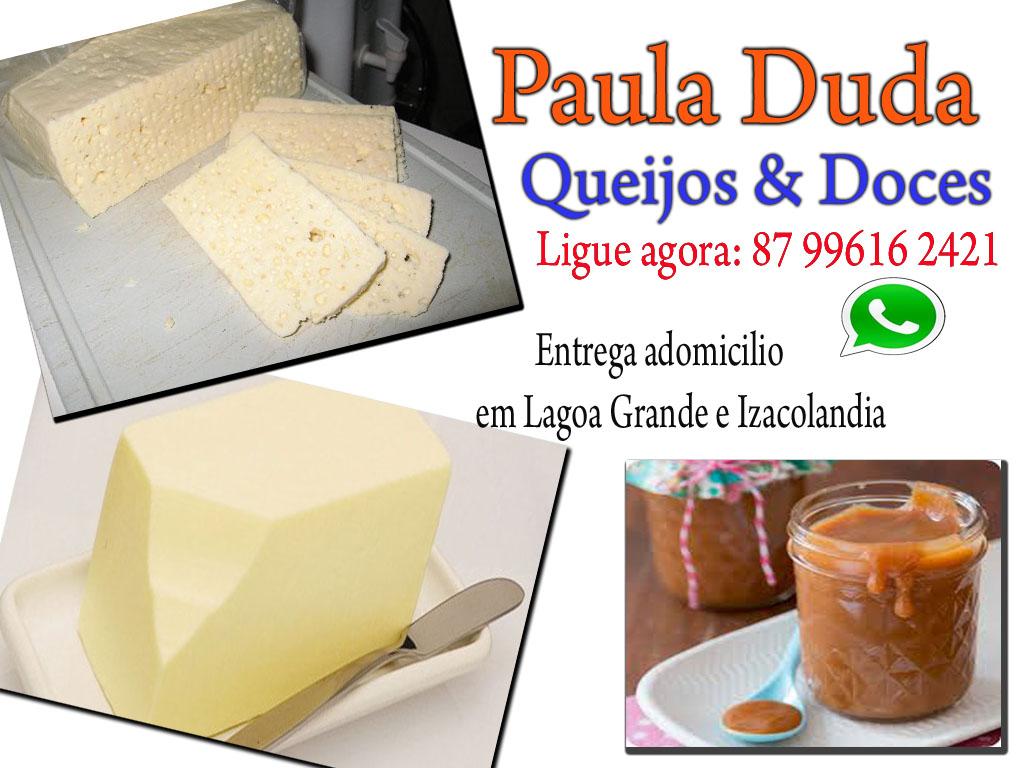 PAULA DUDA